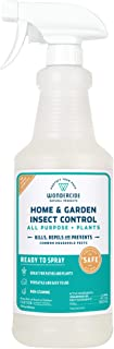 Wondercide All-Purpose Natural Home & Garden Insect Control 32 oz Spray