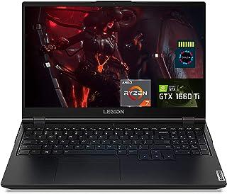 2021 Lenovo Legion 5 プレミアムゲーミングノートパソコン I 15.6インチ FHD IPS 144Hz ディスプレイ I AMD 8-Core Ryzen 7 4800H I 16GB DDR4 256GB SSD I G...