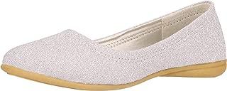 Flats Shoes Women– Slip-on Ballet Comfort Walking Classic Round Toe Shoes