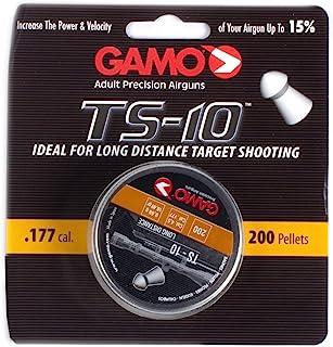 comprar comparacion Gamo 6321748 - Ts-10 Lata Metal 200 - Cal: 4,5