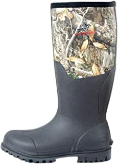 winchester pro line boots