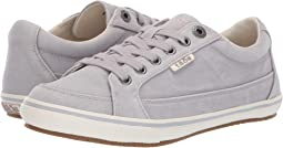 Light Grey Softy Canvas Distressed