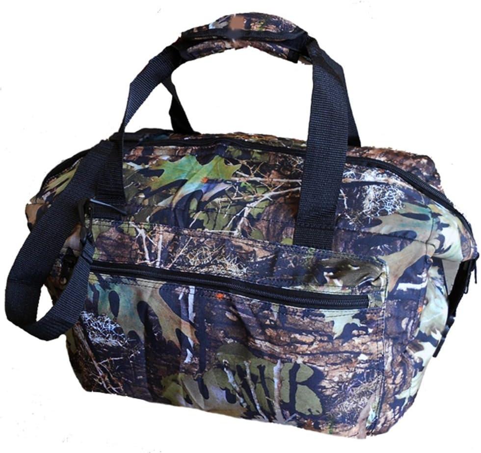 Tackletime Camouflage Soft Limited price sale Cooler Removable Liner Proof Leak Hig Attention brand