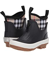 Burberry Kids - Flinton Boot (Toddler)