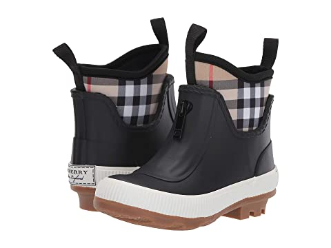 Burberry Kids Flinton Boot (Toddler)