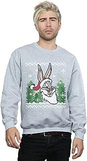 looney tunes christmas sweater