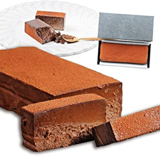 【Patico】贅沢 生チョコケーキ テリーヌショコラ 濃厚 ギフト お取り寄せスイーツ 内祝い お返し 手土産