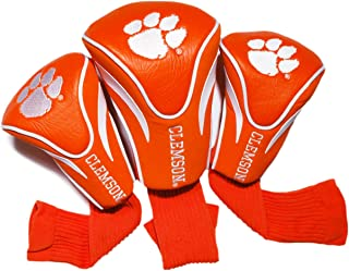 college golf head covers
