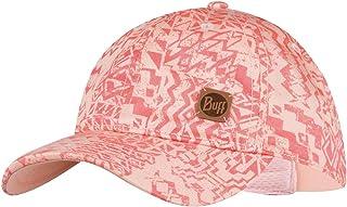 Buff Cap Casquette, Pink, Taille Unique Fille