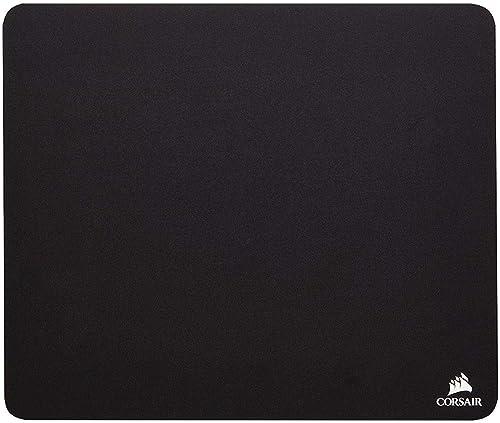 Corsair MM100 Performance Gaming Cloth Gaming Mouse Pad, Black