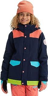 Burton Girls' Elstar Parka Jacket