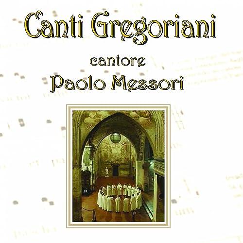 canti gregoriani mp3 da
