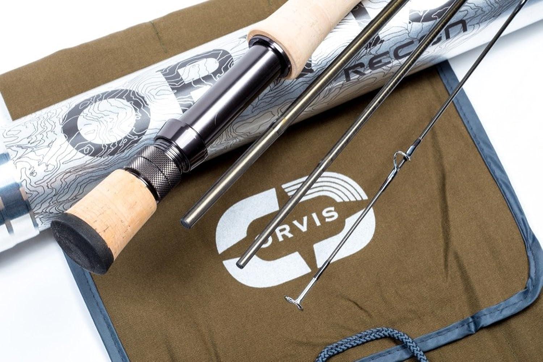 Orvis Recon 9094 Fly Rod 9wt 9'0  4pc