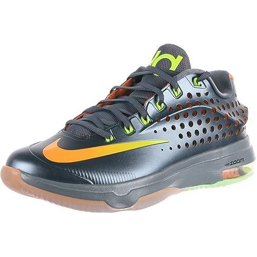 c72f6a723b3 Nike KD VII Elite Mens Basketball Shoes