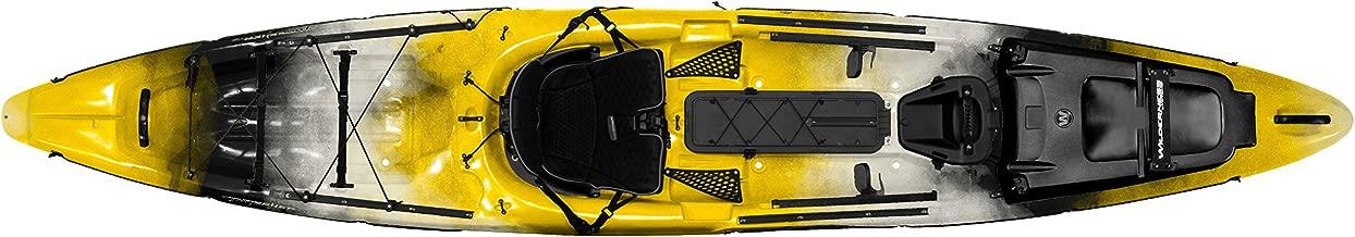 Wilderness Systems Thresher 140 - Fishing Kayak