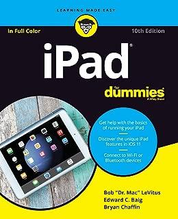 iPad For Dummies (For Dummies (Computer/Tech))