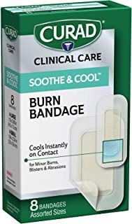 Best cool and soothe burn and blister relief Reviews