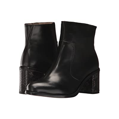 Paul Smith PS Luna Boot (Black) Women