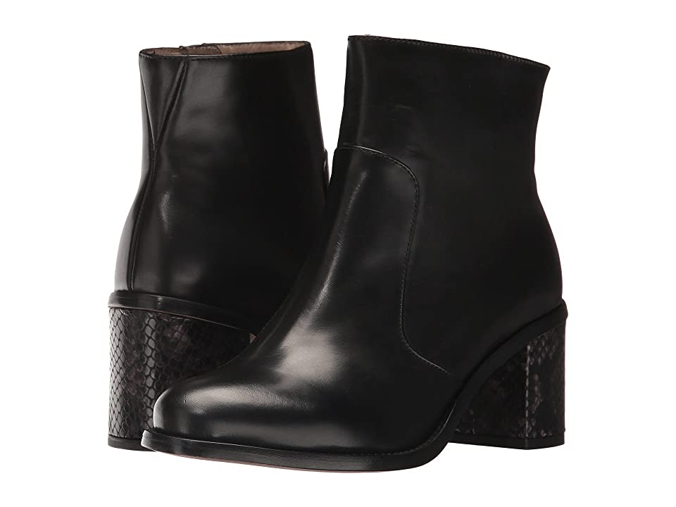 Paul Smith PS Luna Boot (Black) Women