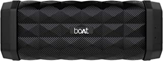 boAt Stone 650 Wireless Bluetooth Speaker (Black)