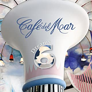 Café del Mar Dreams 6