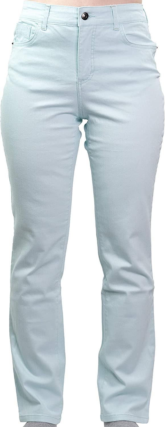 Ranking TOP6 Bandolino Women's Fashion Jeans Twill Color 2021new shipping free