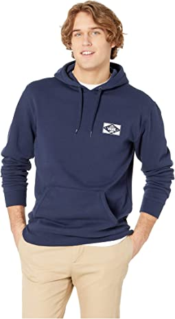 Best in Class Pullover Fleece