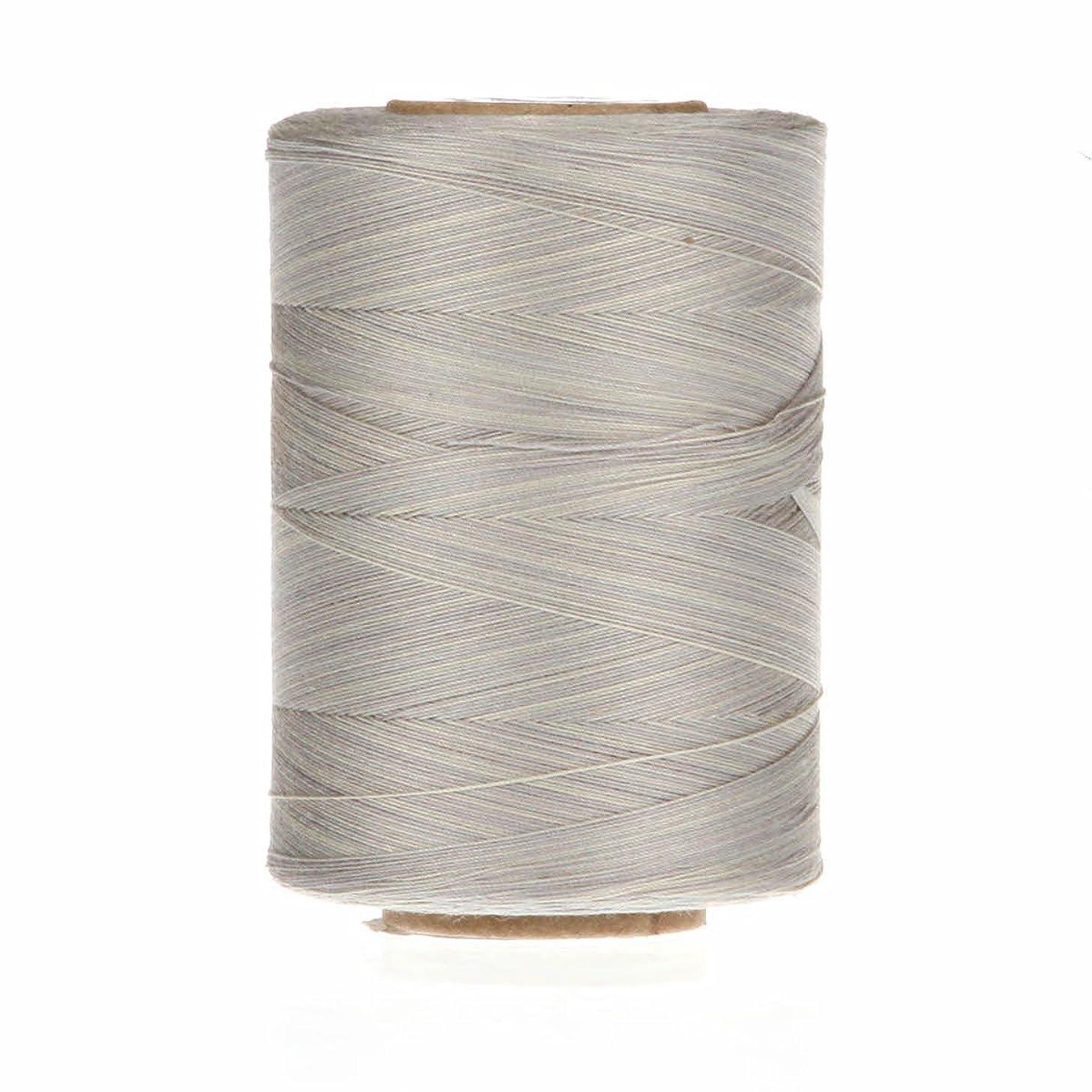 Star Thread V38-0857 3-Ply 30wt T-35 Cotton Quilting & Craft Variegated Thread, 1200 yd, Silver Lining