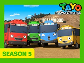 tayo the little bus song