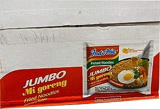 Indomie Migoreng Jumbo Noodles (12 X 129 g), 1548 g