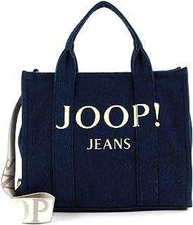Joop! Denim Aurelia Handbag MHZ Darkblue