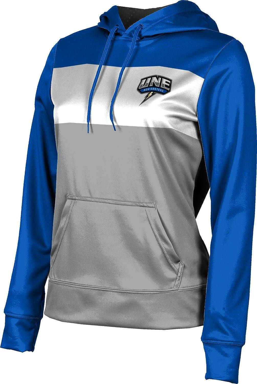 University of New England Girls' Pullover Hoodie, School Spirit Sweatshirt (Prime)
