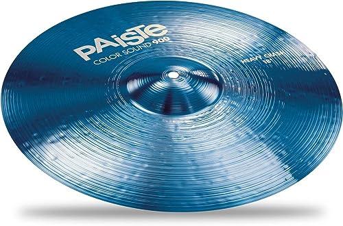 Los mejores precios y los estilos más frescos. CS 900 Heavy Crash 18  Color Color Color Sound azul  compra en línea hoy