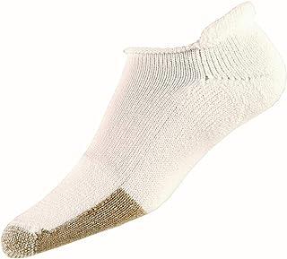 Thorlos Unisex Tennis Thorlo Tennis Roll Top Socks - White, Medium