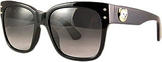 Moschino Wayfarer Sunglasses for Women - Grey Lens MWS Grey