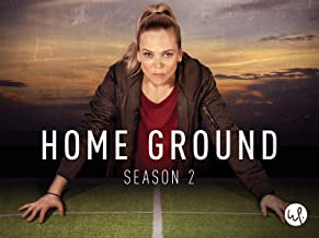 Home Ground: Season 2