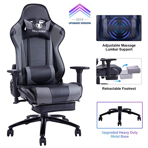 Pleasing Big And Tall Gaming Chairs Amazon Com Pdpeps Interior Chair Design Pdpepsorg