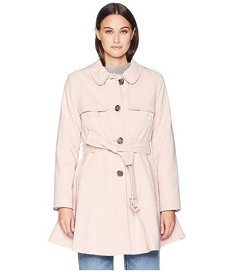 Kate Spade New York Rainwear Trench Coat 34