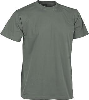 Helikon-Tex T-Shirt Gebladerte Groen