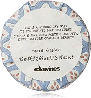 Davines This Is A Strong Dry Wax, 75 ml