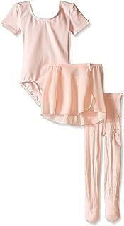 Girls' Dance Ballerina Starter Kit
