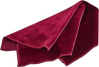 Joe Browns Men's Pocket square in Velvet