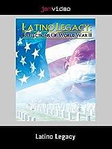 Latino Legacy