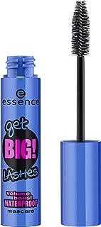 Essence - Get BIG! lashes volume boost waterproof mascara