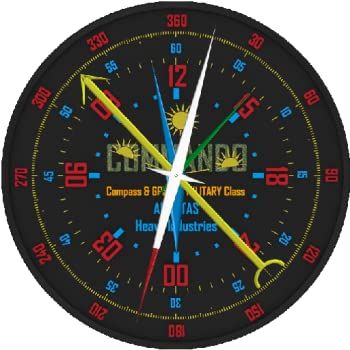 Military Compass Pro