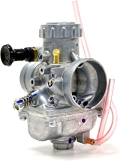 Genuine Real Mikuni 26mm Pre-Jetted Race Carburetor Carb Yamaha VM26-TTR125 by Niche Cycle Supply