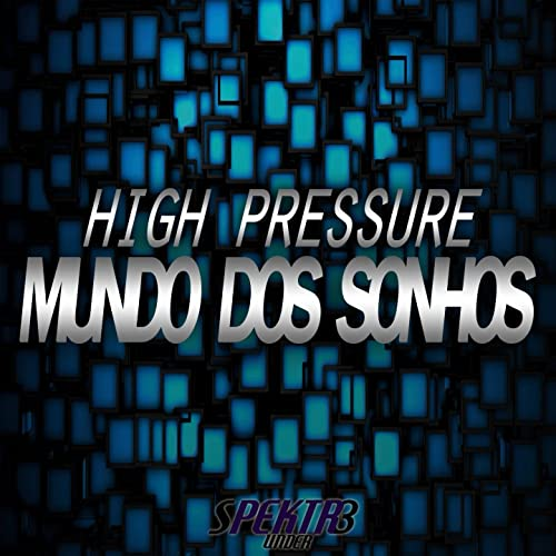 Traje de Marte by High Pressure on Amazon Music - Amazon.com