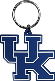 Siskiyou NCAA Team Logo Flex Key Chain