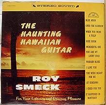 Roy Smeck The Haunting Hawaiian Guitar vinyl record