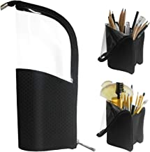 Best makeup brush stand up case Reviews